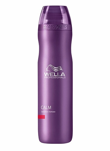 Calm Hassas Saç Derisi Şampuan 250 Ml-Wella